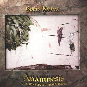 Anamnesis, Ecumenical Mysteries
