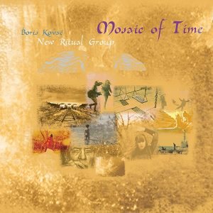Mosaic of Time